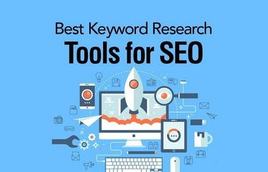 5 Best Tools for Keywords Research